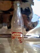 Delaware Punch Bottle