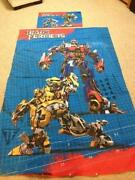 Transformers Quilt Cover
