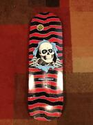 Powell Peralta Deck