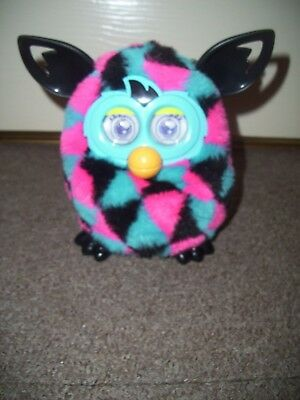Hasbro Furby Boom  Interactive Electronic Toy Pet
