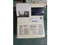 CHEAP DEAL - CASIO CE-6000B TWIN ROLL CASH REGISTER TILL WITH CASH DRAW
