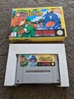 Super Mario World 2: Yoshi's Island Video Games