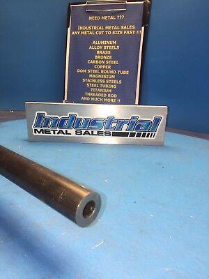 1 Od X 12 -long X 14 Wall Dom Steel Round Tube-- 1 Od X .250 Wall Dom