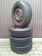 Sharan Reifen
