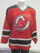 Hockey Jersey Mens XL