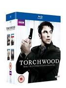 Torchwood DVD