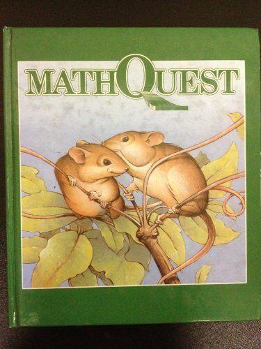 Mathquest 4