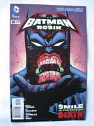 Batman 14 New 52