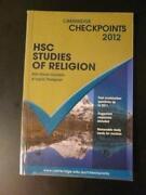 HSC Studies of Religion