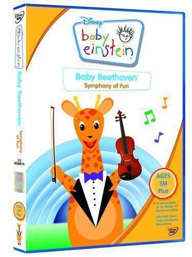 Baby Beethoven Symphony of Fun   eBay