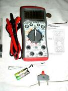 Multimeter Thermocouple
