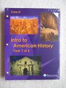 Sonlight American History