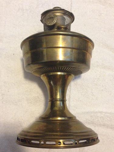 Aladdin Oil Lamp Model 12 Ebay