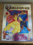 Disney on Ice Program