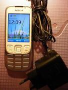 Nokia 6303i Handy