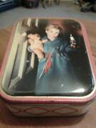 Collectable Sweet Tins