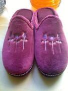 Moshulu Slippers