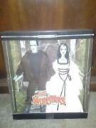 Munsters Barbie