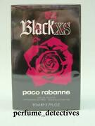 Paco Rabanne Black XS Women