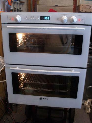 Used neff oven ebay - Neff single oven with grill ...