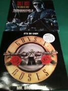 Guns N Roses Single