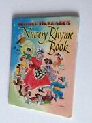 Childrens Nursery Rhyme Books