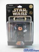 Disney Star Wars Figures