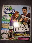 Sims Zeitschrift