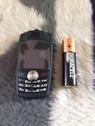 BMW Key Phone
