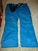 Mens Ski Trousers