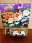 Speed Racer Diecast Cars, Trucks & Vans