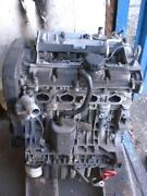 Volvo V40 Motor
