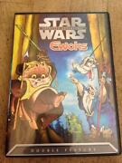 Star Wars Ewok DVD