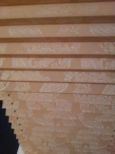 plissee muster rollos ebay. Black Bedroom Furniture Sets. Home Design Ideas