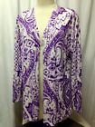 Chico's Paisley Cardigans for Women
