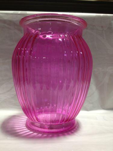 Tulip Vase Ebay