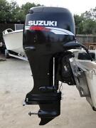 Suzuki 90 Outboard