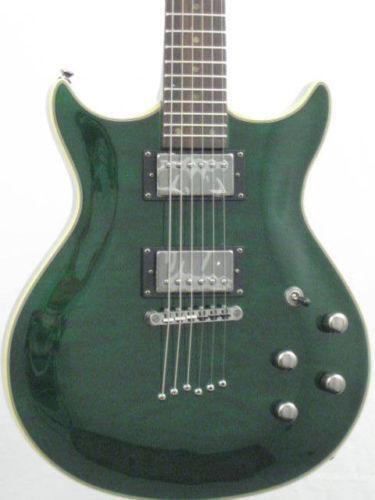 Hondo Guitar Serial Numbers
