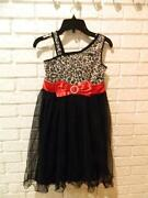 Disorderly Kids Dress