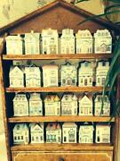 Lenox Spice Rack