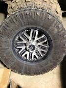 Used 8 Lug Wheels
