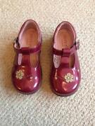 Girls Party Shoes Size 5