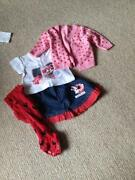 Newborn Girls Sets