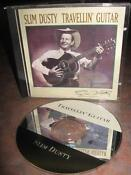 Slim Dusty CD