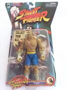 Street Fighter Figure