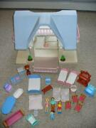 Little Tikes Dollhouse Furniture Ebay