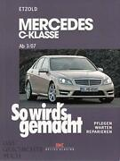 So Wirds Gemacht Mercedes