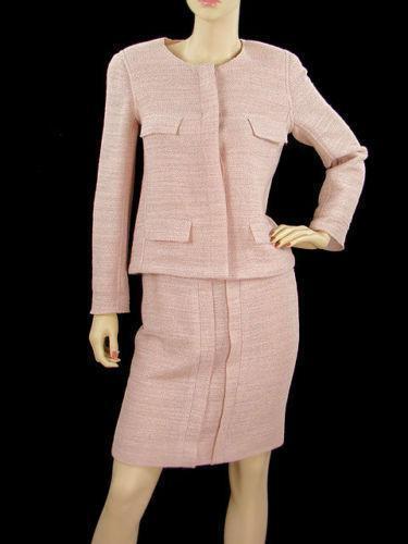 chanel suit ebay