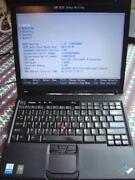 Broken Laptop