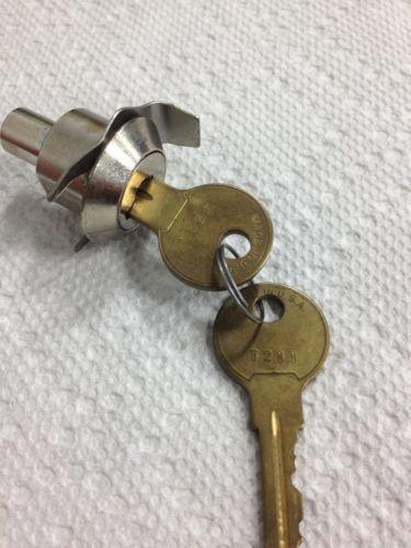 Kennedy Tool Box >> Kennedy Tool Box Lock | eBay